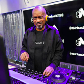 Tony Smith – Veteran New Yorker Preserves the Disco Experience as Sirius Radio's Master DJ