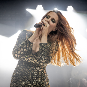 Epica – Webster Hall – New York, NY – January 12, 2020 (A PopEntertainment.com Concert Photo Album)