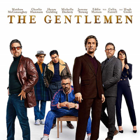 The Gentlemen (A PopEntertainment.com MovieReview)