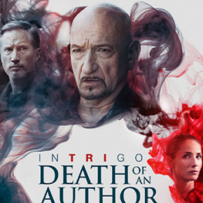 Intrigo: Death of an Author (A PopEntertainment.com Movie Review)