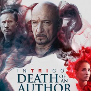 Intrigo: Death of an Author (A PopEntertainment.com MovieReview)