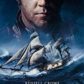 Master and Commander: The Far Side of the World (A PopEntertainment.com Movie Review)