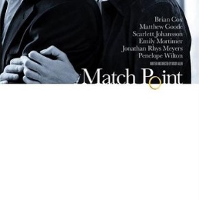 Match Point (A PopEntertainment.com Movie Review)