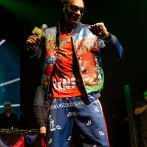 Snoop Dogg – Gramercy Theater – New York, NY – January 22, 2020 (A PopEntertainment.com Concert Photo Album)