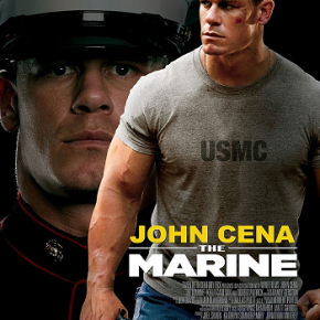 The Marine (A PopEntertainment.com Movie Review)
