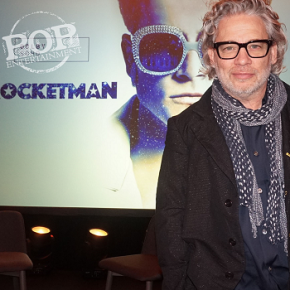Dexter Fletcher – Director Taps into Elton John's Life to Make Rocketman a Real-Life Musical Fantasy and Garner the Master Musician An Oscar Nom