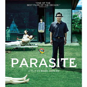 Parasite (A PopEntertainment.com Movie Review)