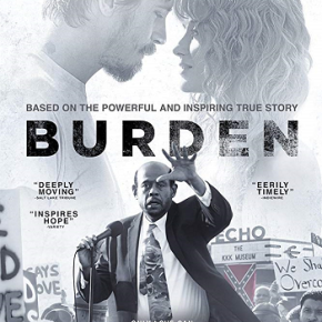 Burden (A PopEntertainment.com Movie Review)