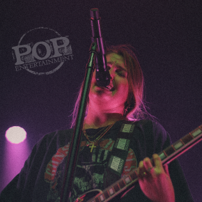 Chelsea Cutler – Terminal 5 – New York, NY – March 3, 2020 (A PopEntertainment.com Concert Review)
