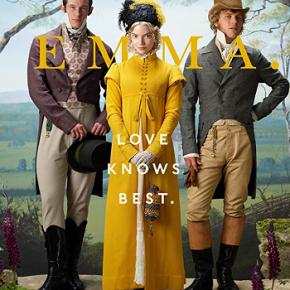 Emma. (A PopEntertainment.com MovieReview)