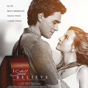 I Still Believe (A PopEntertainment.com Movie Review)