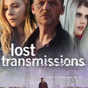 Lost Transmissions (A PopEntertainment.com Movie Review)