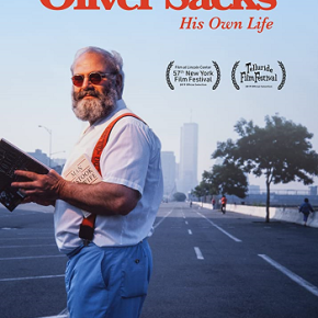 Oliver Sacks: His Own Life (A PopEntertainment.com Movie Review)