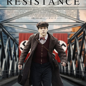 Resistance (A PopEntertainment.com Movie Review)