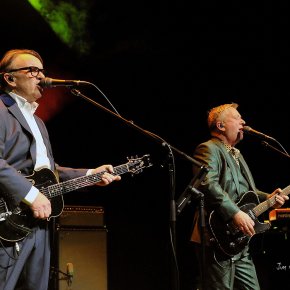 Squeeze – The Grand Opera House – Wilmington, DE – February 22, 2020 (A PopEntertainment.com Concert Review)
