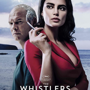 The Whistlers (A PopEntertainment.com Movie Review)