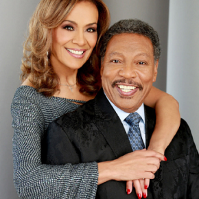 Marilyn McCoo and Billy Davis, Jr. – The 5th Dimension Belong in the Rock and Roll Hall of Fame