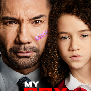 My Spy (A PopEntertainment.com MovieReview)
