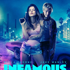Infamous (A PopEntertainment.com Movie Review)