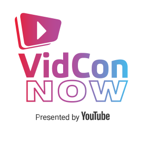 Vidcon announces Vidcon Now, Its First VirtualExperience