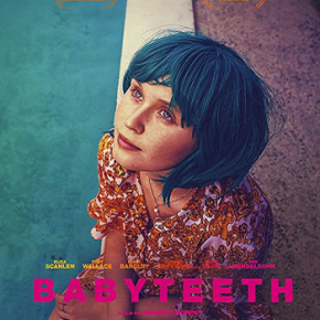 Babyteeth (A PopEntertainment.com Movie Review)