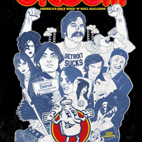 Creem: America's Only Rock 'n' Roll Magazine (A PopEntertainment.com Movie Review)