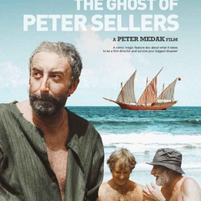 The Ghost of Peter Sellers (A PopEntertainment.com MovieReview)