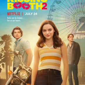 The Kissing Booth 2 (A PopEntertainment.com Movie Review)