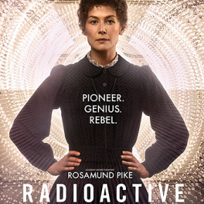 Radioactive (A PopEntertainment.com Movie Review)