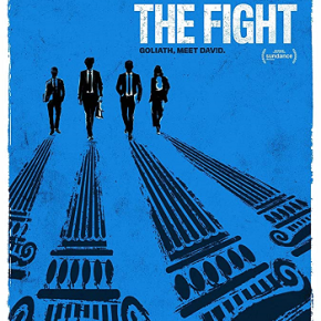 The Fight (A PopEntertainment.com Movie Review)