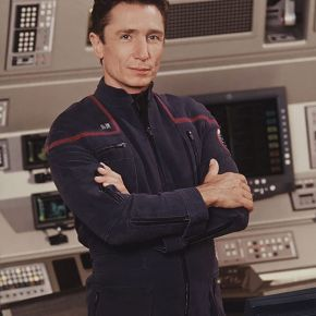 Dominic Keating – Star Trek Veteran Remains an Unbelievable Actor Even with the Pandemic