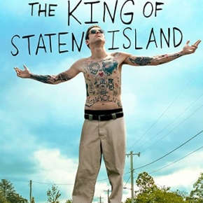 The King of Staten Island (A PopEntertainment.com Movie Review)