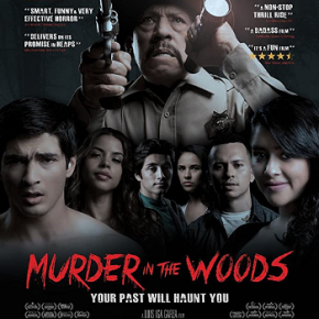 Murder in the Woods (A PopEntertainment.com Movie Review)