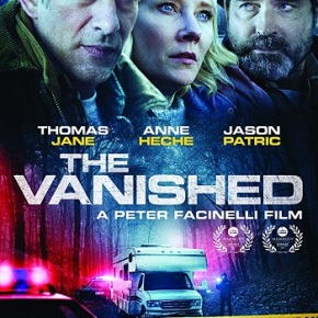 The Vanished (A PopEntertainment.com Movie Review)