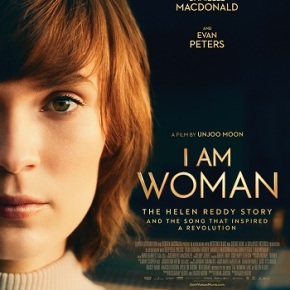 I Am Woman (A PopEntertainment.com Movie Review)