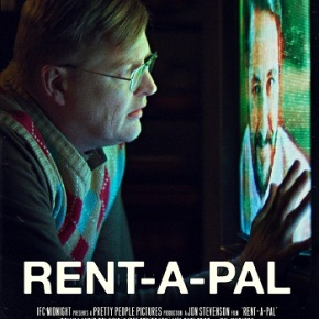 Rent-A-Pal (A PopEntertainment.com MovieReview)