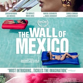The Wall of Mexico (A PopEntertainment.com MovieReview)