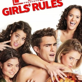 American Pie Presents… Girls' Rules (A PopEntertainment.com VideoReview)