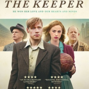 The Keeper (A PopEntertainment.com Movie Review)