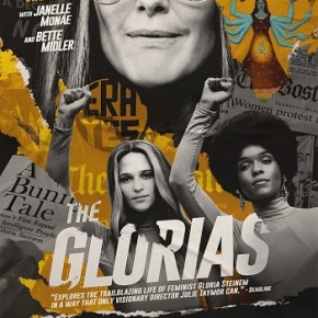 The Glorias (A PopEntertainment.com MovieReview)