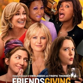 Friendsgiving (A PopEntertainment.com Movie Review)