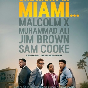One Night in Miami (A PopEntertainment.com Movie Review)