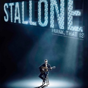 Stallone: Frank, That Is… (A PopEntertainment.com MovieReview)