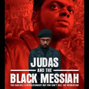 Judas and the Black Messiah (A PopEntertainment.com Movie Review)
