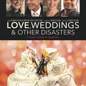 Love, Weddings & Other Disasters (A PopEntertainment.com MovieReview)