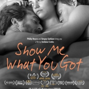 Show Me What You Got (A PopEntertainment.com MovieReview)