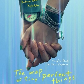 The Map of Tiny Perfect Things (A PopEntertainment.com MovieReview)