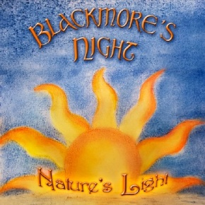 Blackmore's Night – Nature's Light (A PopEntertainment.com Music Review)