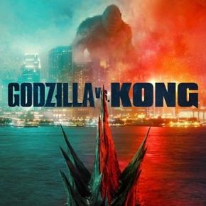 Godzilla vs. Kong (A PopEntertainment.com MovieReview)