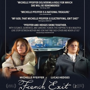 French Exit (A PopEntertainment.com Movie Review)